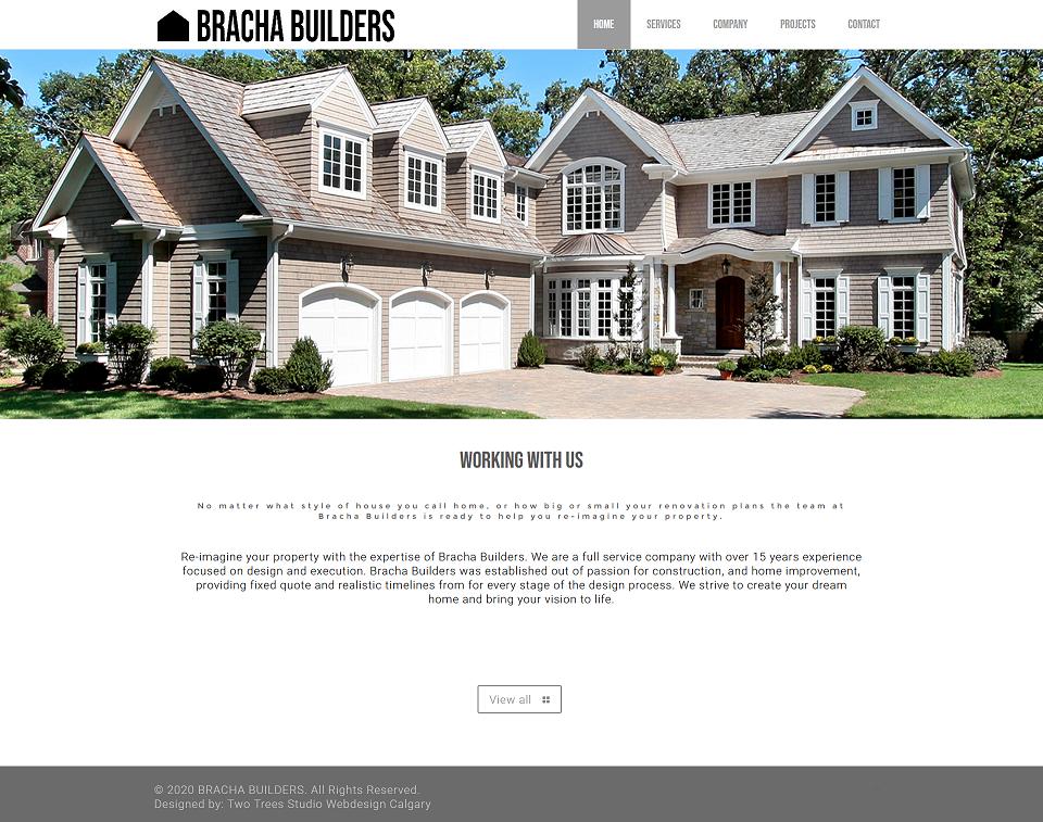 Bracha Builders